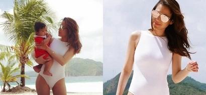 Toni Gonzaga leaves netizens breathless on how she quickly lost her pregnancy weight