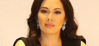 "Ruffa Gutierrez' mysterious illness shockingly solved by ""ispiritista"""