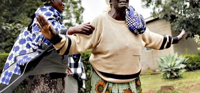 Police Looking For Homa Bay Man Who Beat Two Minors To Death
