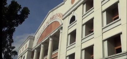 DBM buys rubberboats, faces graft charges