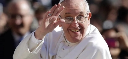 Revealed: The Slum That Pope Francis  Will Visit While In Kenya