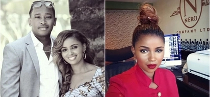 Calling your man every minute won't stop him from cheating-Keroche breweries daughter advises ladies