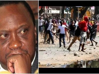 Jubilee yaitonesha NASA kidonda baada ya Raila kuaibishwa vibaya katika ngome zake