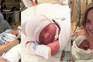 Abortó hace un año y ahora está embarazada, pero cuando los doctores le dieron ESTA noticia las piernas le temblaron