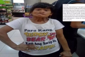 This Pinay with disability returned a netizen's lost cellphone...her kindness will make you cry!