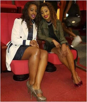 How close is Machakos county's First Lady Lilian to a socialite? Take a look