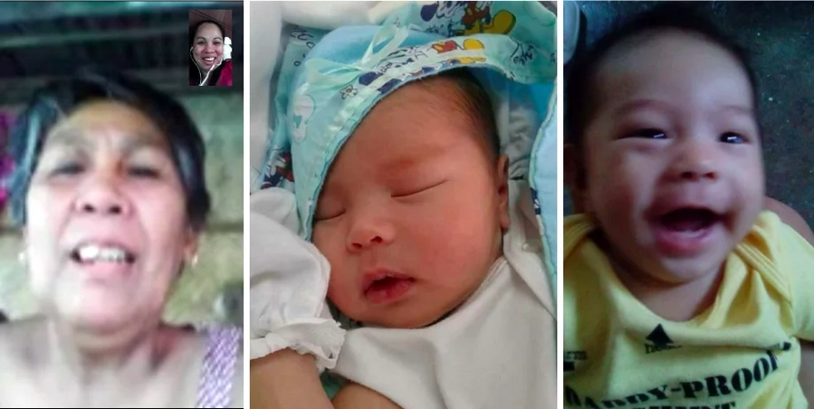 Maagang nabuntis ang pinag-aaral na anak; OFW went abroad for 2 daughters, almost lost 1 to complicated pregnancy