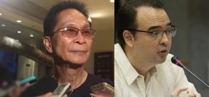 Panelo, Cayetano defends Duterte against UN chief