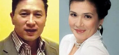What does Eric Quizon has to say about Zsa Zsa Padilla's relationship?