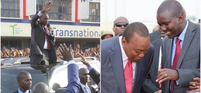 Uhuru brings 200,00 jobs to Eldoret with industrial zone