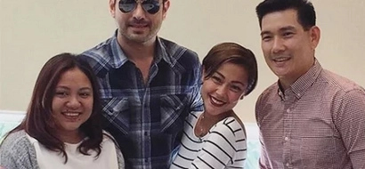 Jodi Sta Maria to work with former love interests
