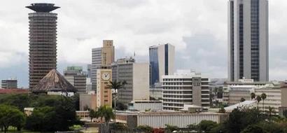 Haya ndiyo mambo sita yanayoharibu maisha Nairobi