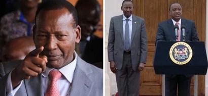 Untold story of how Nkaiserry prevented Raila and ODM from taking over government