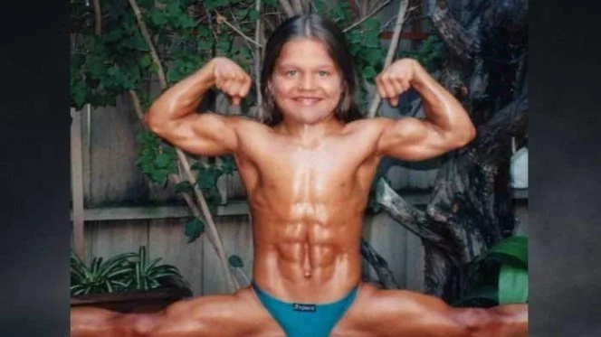 15 Years Ago, He Was The Strongest Boy In The World. Here's What He Looks Like Now