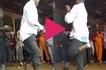 Kenyan highschool boy dancing make it to the world stage