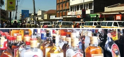 Details of how 33 drunk Naivasha students came to sing and indecently dance mugithi songs at police station