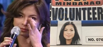 Angel Locsin shares unfortunate situation of people in Marawi through photos