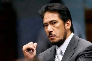 You wouldn't believe Tito Sotto's sexist remark to this woman