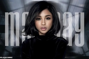 Maymay Entrata now is a Certified Recording Artist!