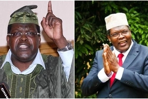 13 facts we bet you did not know about the ever tough-talking Miguna Miguna