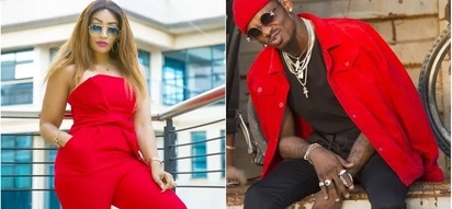 We are separating as partners not as parents- Zari to Diamond as she finally breaks up with him