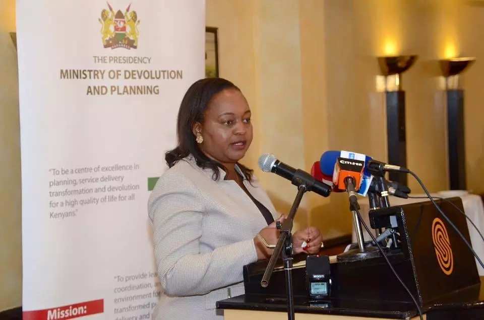 Governor Anne Waiguru wants her defamation case against Raila to resume without further delay
