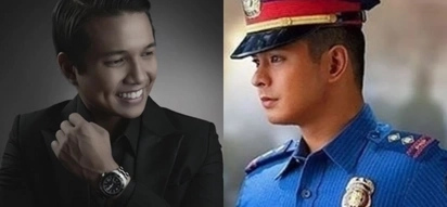 Find out why Coco Martin has found another fan in Brian Poe Llamanzares