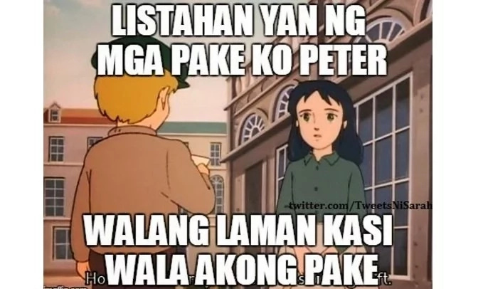 Can You Still Remember These Funny Princess Sarah And Her Patatas Memes? Which One's Your Favorite?