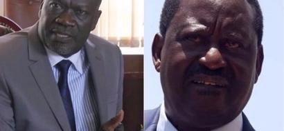 Gavana mwandani wa Raila aeleza kitakachomfilisisha