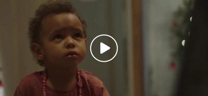 Este anuncio navideño es tan conmovedor que está siendo compartido por todo el mundo
