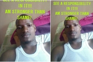 This LOVELY confession from a man with HIV has left Kenyans mesmerised and Joyful