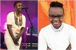 Popular Kenyan songstress risks imprisonment in Finland