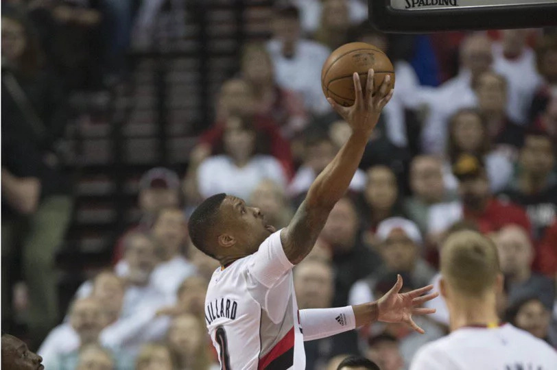 Hard Court Reports: Raptors blown out