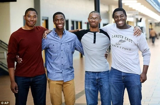 """The brothers said Yale treated them """"like family"""""""