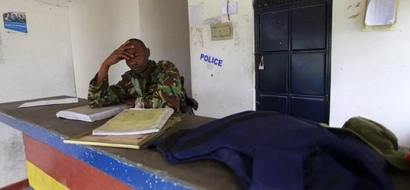 Gatundu Police Post Ordered To Shut For Being 'Too Unhygienic'