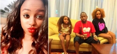 Sonko is now 42 and his beautiful daughter Salma did this SWEET thing for him