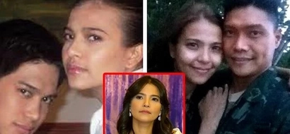Humanap ng panget ang peg? Alessandra de Rossi makes an astounding revelation why her boyfriends were not exactly 'kaguwapuhan!'