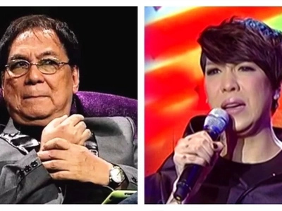Joey de Leon seems to have finally broken his silence on Vice Ganda's joke about GMA stars transferring to ABS-CBN: 'We don't care where we belong.'