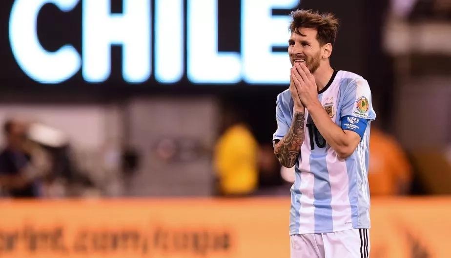 Leonel Messi estuvo a 18 minutos de morir en el avión del Chapecoense