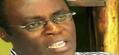 I Received More Than KSh 38 Million From NYS For Consulting, Mutahi Ngunyi