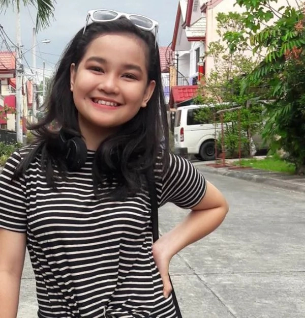 Xyriel Manabat Wows Netizens with Her Transformation. She's All Grown Up And She Looks More Beautiful!