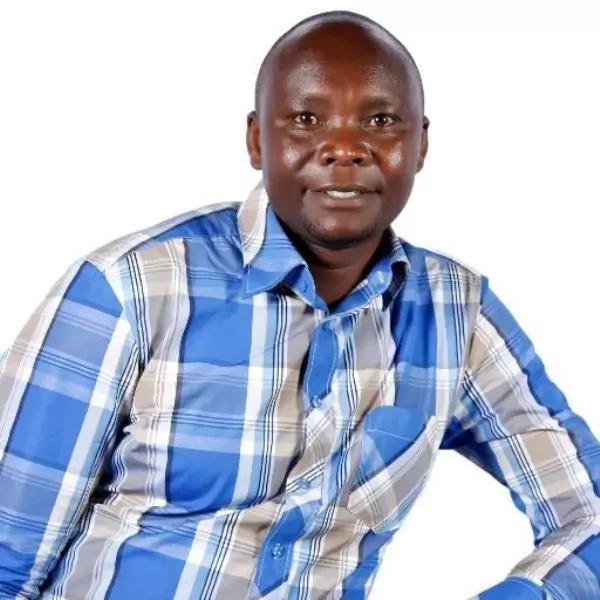 Another Royal Media Services employee dumps his job for politics, to vie for a top seat in Western Kenya