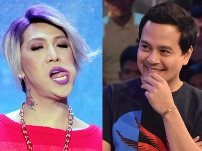 It's finally happening! Vice Ganda to work with John Lloyd in new film