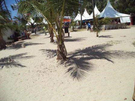 Mombasa lifeguards making a difference