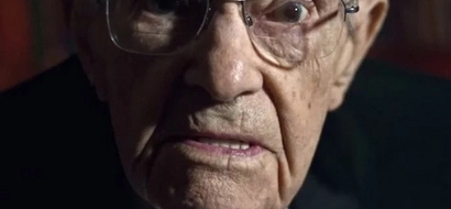 103 year old businessman gives his LAST WORDS of advice