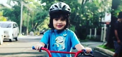 7 times Zion Gutierrez is the cutest Filipino celebrity kid