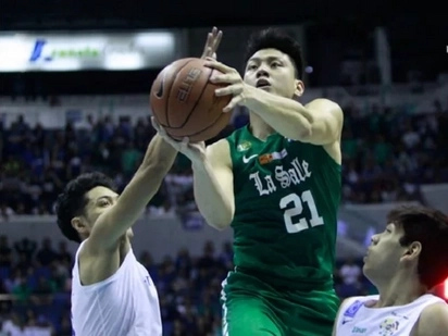 La Salle downs Ateneo for 9th UAAP title