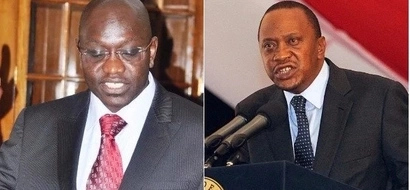 Presidential candidate who conceded defeat claims he has made damning discovery of worrying trend in results transmission