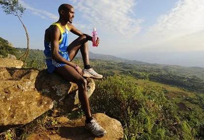 Kenyan athletes exposed doping