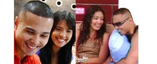 Pinoy celebrities who fell in love with the same person at one point in their lives